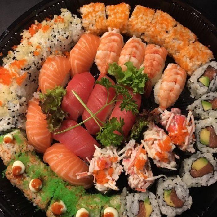 Restaurant Ichi All You Can Eat Asian Restaurant